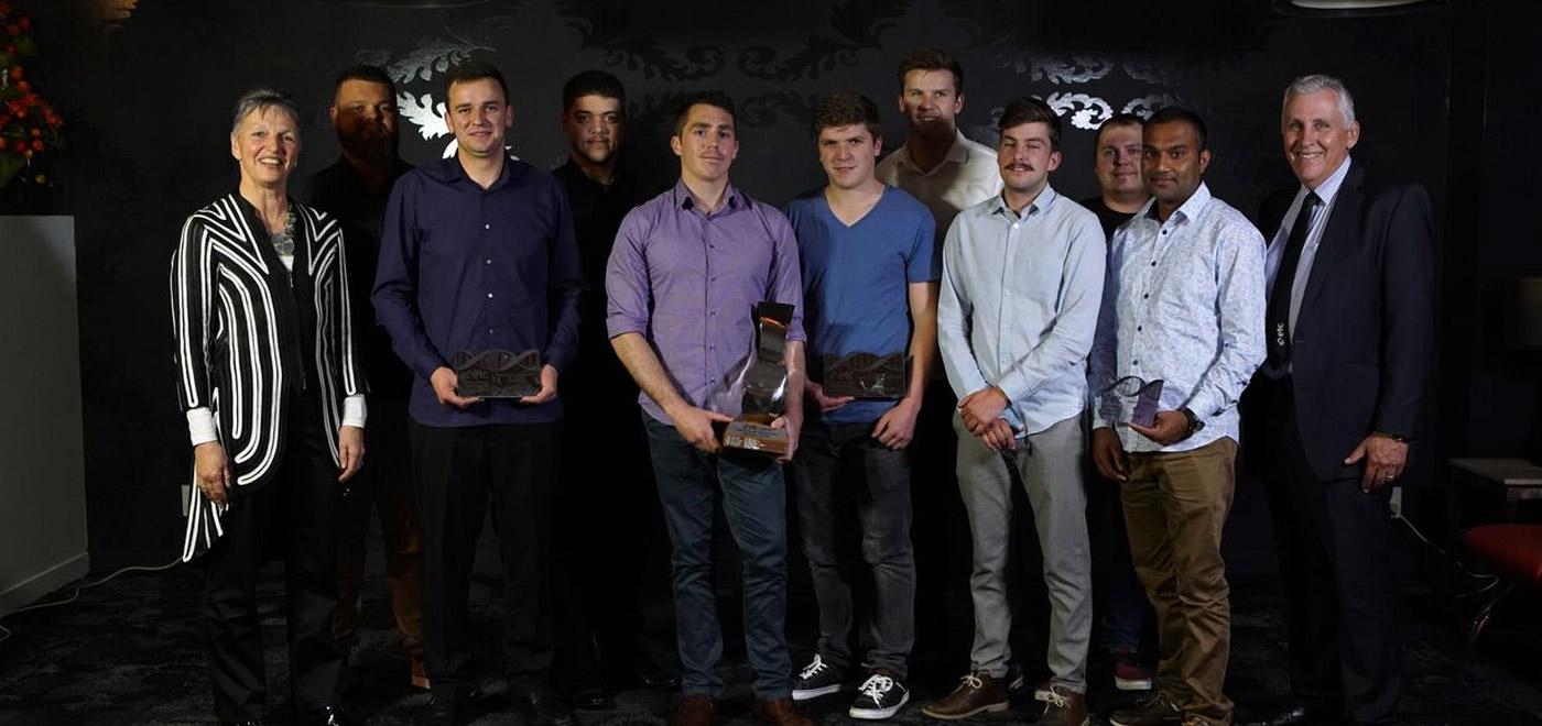 2018 Apprenticeship Award Finalists